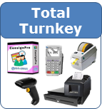 Total Turnkey Package