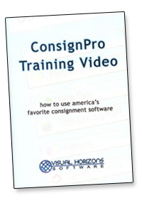 How to Use America's Favorite Consignment Software